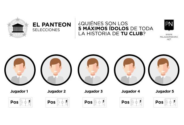 PANTEON-CLUB
